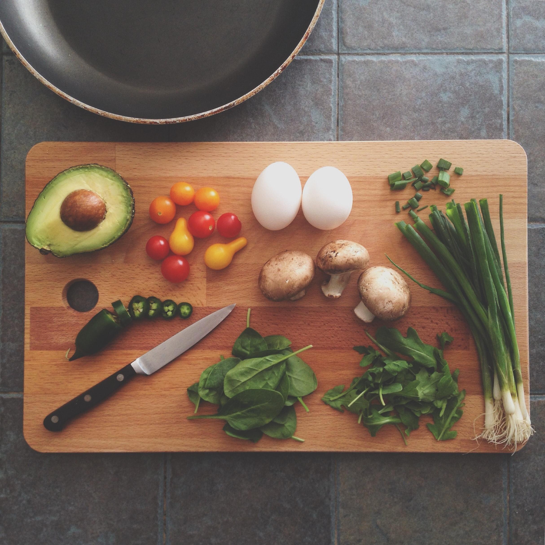 optimal fertility diet